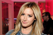 Ashley Tisdale Long Center Part