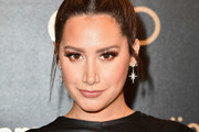 Ashley Tisdale Star Dangle Earring