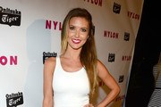 Audrina Patridge Cocktail Dress