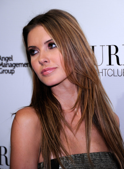more pics of audrina patridge layered cut 24 of 29
