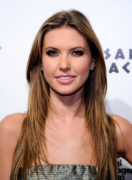 more pics of audrina patridge layered cut 8 of 29