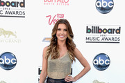 Audrina Patridge Loose Blouse