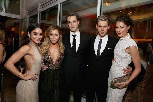 HBO's Golden Globes Afterparty