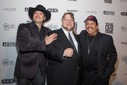 Robert Rodriguez and Danny Trejo Photo