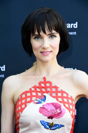 Victoria Summer kept it short and sweet with this bob at the BAFTA LA Garden Party.