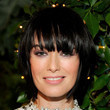 Lena Headey's Choppy Bob