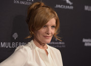 Rene Russo attended the BAFTA Los Angeles tea party wearing her tresses in a retro-chic pony.