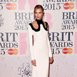 Tom Ford at the 2015 BRIT Awards