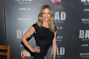 Actress Cameron Diaz attends the premiere of
