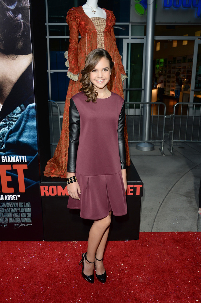 bailee madison cocktail dress bailee madison clothes