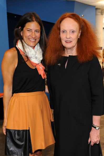 More Pics of Grace Coddington Printed Tote (1 of 12) - Grace Coddington Lookbook - StyleBistro