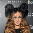 L'Wren Scott Minnie Mouse Ears