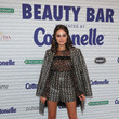Olivia Culpo at Beauty Bar Presented by Cottonelle