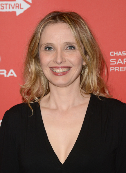 More Pics of Julie Delpy Ankle boots (1 of 12) - Julie Delpy Lookbook - StyleBistro
