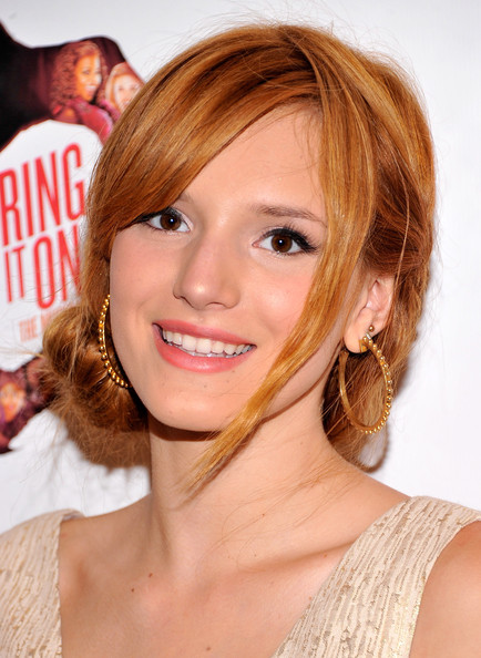 Bella Thorne Jewelry