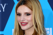 Bella Thorne Long Center Part