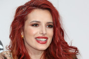 Bella Thorne Ombre Hair
