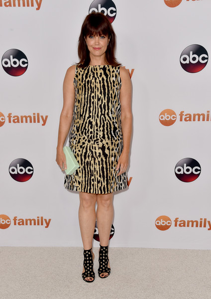 Bellamy Young Studded Boots