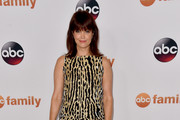 Bellamy Young Print Dress