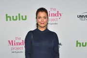 Bellamy Young Sweater Dress