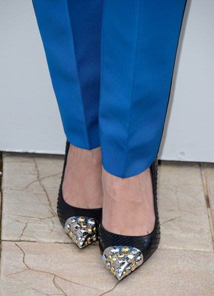 Berenice Bejo Shoes