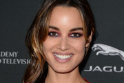 Berenice Marlohe Side Sweep