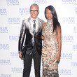 Jay Manuel and Nichole Galicia