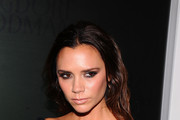 Will Victoria Beckham Wear Her Own Designs to the Royal Wedding?