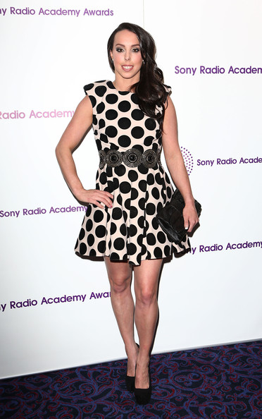 Beth Tweddle Print Dress