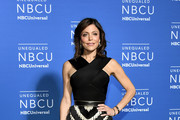 Bethenny Frankel Fringed Skirt