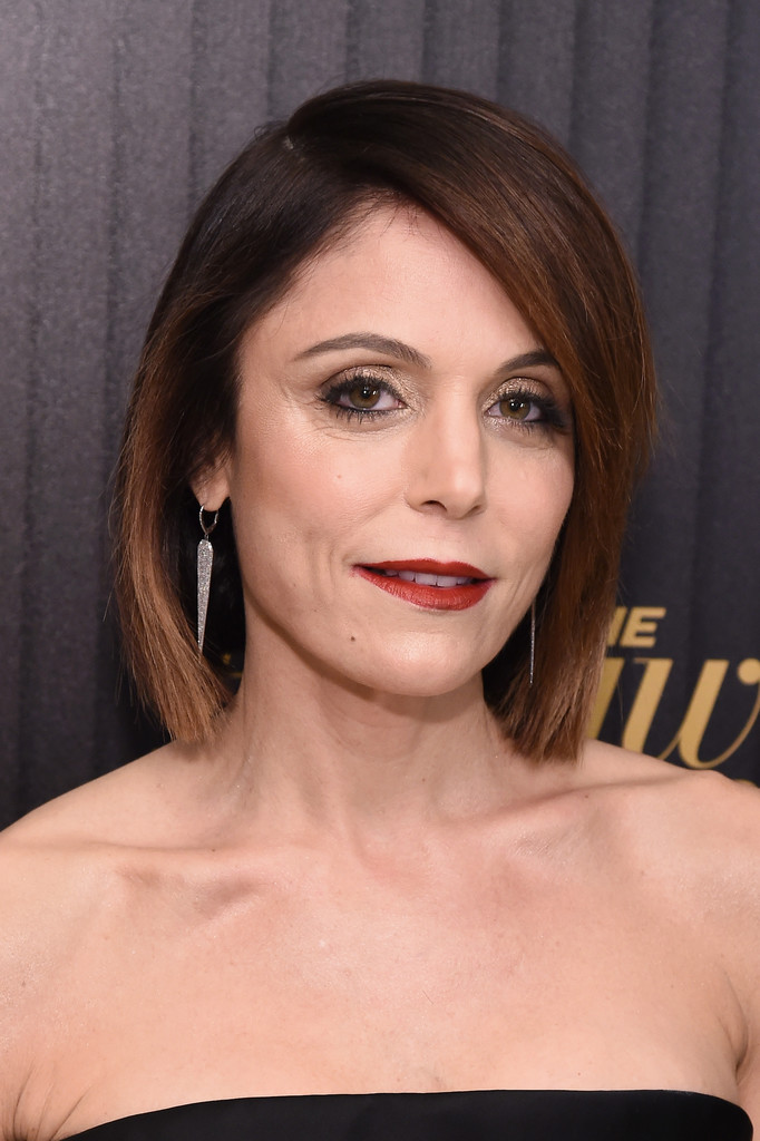 2016 Further Nail Color Trends 2016 Moreover Bethenny Frankel Haircut ...