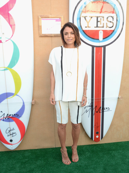 Bethenny Frankel Loose Blouse