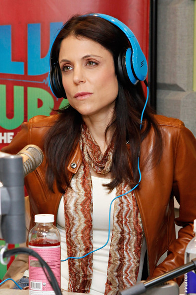 More Pics of Bethenny Frankel Layered Cut (8 of 20) - Bethenny Frankel Lookbook - StyleBistro