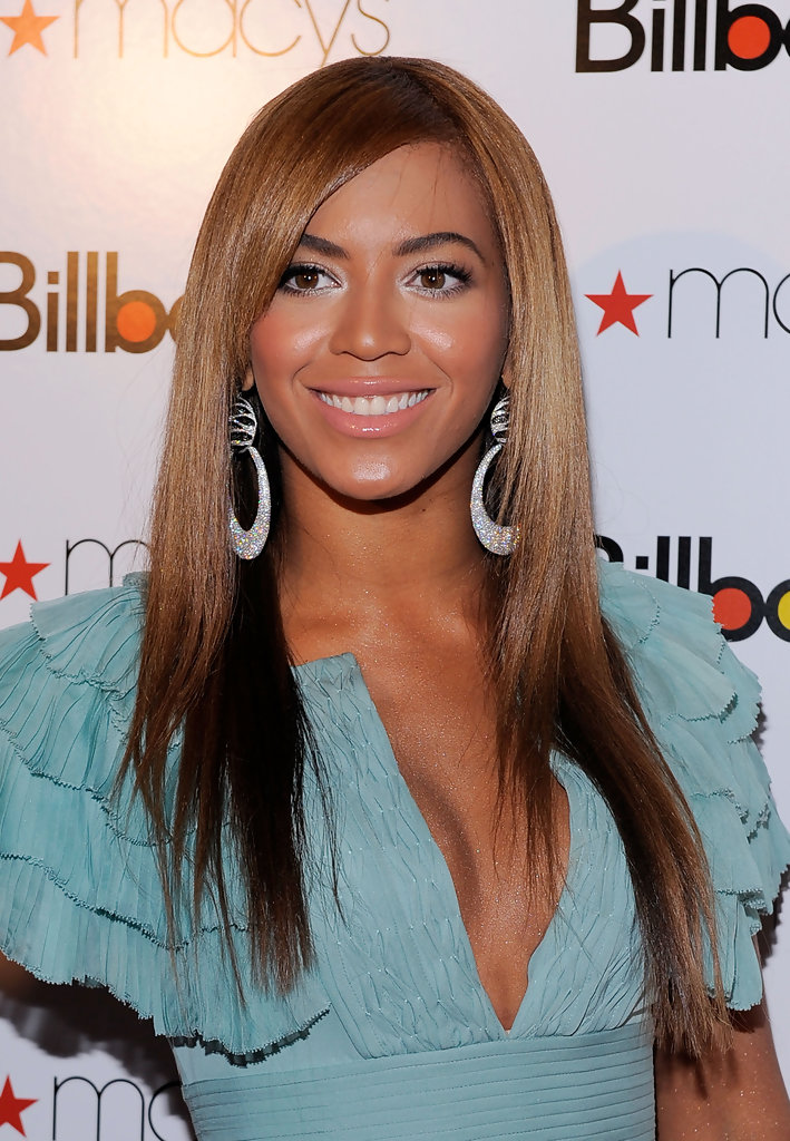 Beyonce Knowles Long Straight Cut Beyonce Knowles Hair