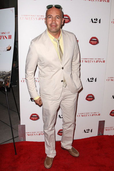 Billy Zane Clothes