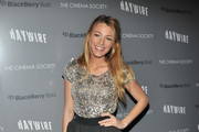 Christian Louboutin Sends Blake Lively His Entire Spring Collection