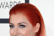 Bonnie McKee Long Straight Cut