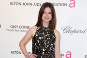 Bonnie Wright Jumpsuit