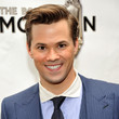 Andrew Rannells Style