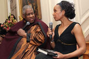 Andre Leon Talley Photo