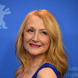 Hairstyles For Women With Fine Hair: Patricia Clarkson's Gentle Waves