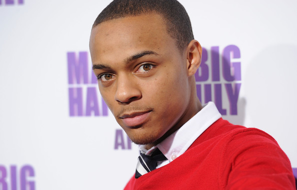 Bow Wow Long Hair
