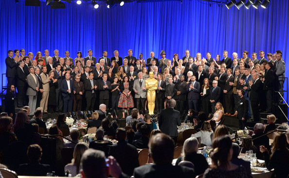 86th Academy Awards Nominee Luncheon - Inside
