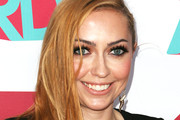 Brandi Cyrus Side Sweep