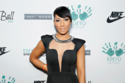 Bridget Kelly Cocktail Dress