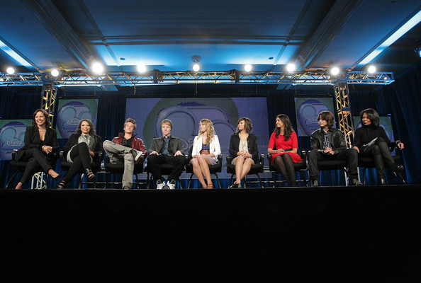"Disney ABC Television Group's TCA ""Winter Press Tour"" Panels"