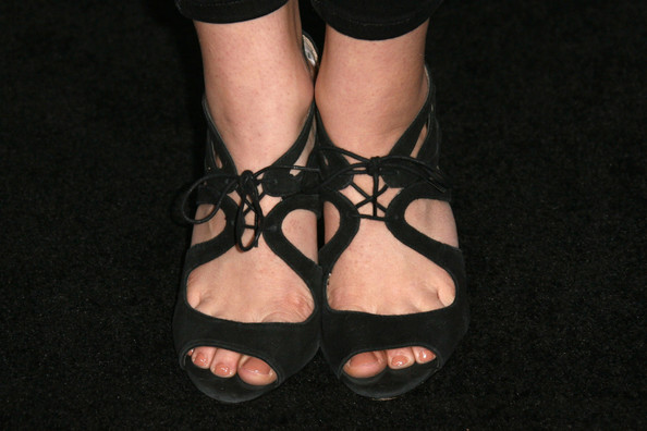 Bridgit Mendler Shoes