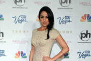 Brie Bella Evening Dress