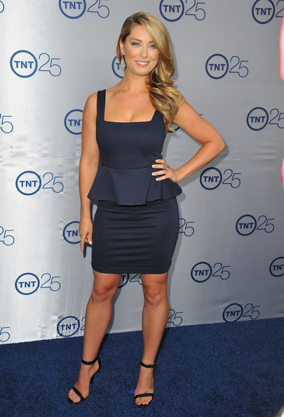 Briga Heelan Cocktail Dress