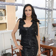 Famke Janssen in Marchesa